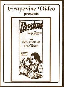 Passion (1919) (a.k.a. Madame DuBarry)
