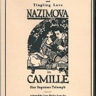 Camille (1921) DVD