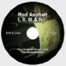 Red Asphalt I, II, III & IV - Driver's Education Films