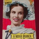 Casta Diva Movie Memorabilia Collection 1950's