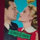 The Bridges at Toko Ri Movie Memorabilia Collection 1950's