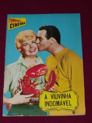 It appened to Jane Movie Memorabilia Collection 1950's