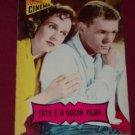 The Young Stranger Movie Memorabilia Collection 1950's