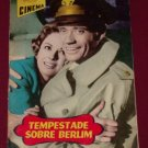 Fraulein Movie Memorabilia Collection 1950's
