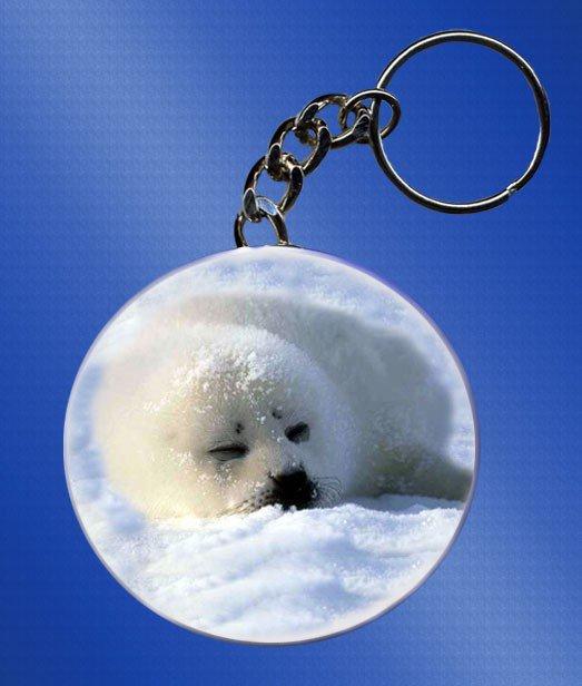 Personalized Photo Key Chain -Kids, Pets, Wedding
