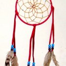 "Dreamcatcher 5"" Authentic Native American Indian made #608"