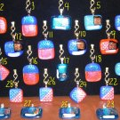 Flag Pendants