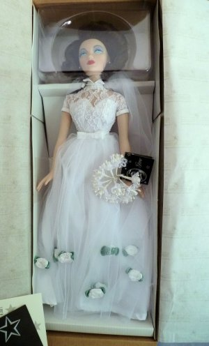 Ashton Drake Gene in Monaco Doll MIB 1995