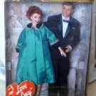 Mattel 2000 Lucy and Ricky 50th Anniversary Doll Set #28553