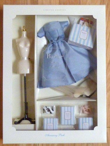 Mattel Barbie Fashion Model Limited Edition Accessory Pack 2001 MIB