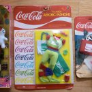 Barbie Coca-Cola Party Doll, Summer Fun and Aerobic Fashions