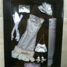 Tonner DEVEREAUX SISTERS Outfit NO REGRETS Sold Out LE 250 NIB