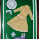 Tonner Effanbee Janet Lennon June Bug Yellow Outfit NIB 2009