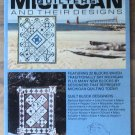 Michigan Quilters and Their Designs Book 1983 OOP