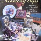 Memory Gifts Preserving the Past in Special Ways HB Book Browning