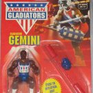 Mattel American Gladiators Gemini Figurine MOC 1991