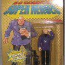 Toy Biz DC Super Heroes Lex Luther 1989 MOC