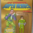 Toy Biz DC Super Heroes The Riddler 1989 MOC