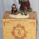 Boyds Bears Dollstone Courtney with Phoebe 1E MIB 1996