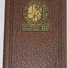 Vintage Unused Long Bank Book Arendtsville PA Exc
