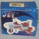 Jet Pedal Car Xonex LE Die-Cast 1:12 Scale NIB Limited Ed
