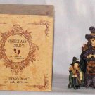 BOYDS Dollstone Mallory Trick or Treat QVC Premier Ed MIB