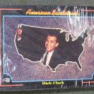 Dick Clark American Bandstand Trading Cards Sealed 1993