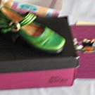 Willitts Raine Just the Right Shoe TREADS Shoe MIB 1999