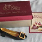 Willitts Raine Just the Right Shoe PATENTLY PERFECT Shoe MIB 1999
