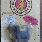 Pedigree Puppy Stamper Poodle Design New in Package 1991