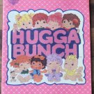 Hugga Bunch Huggabunch X-Stitch Cross Stitch Booklet 1985