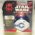 STAR WARS episode 1 Trade federation battleship YO-YO NIP 1999