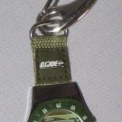 GI Joe Hasbro Child's Belt clip Chrono Advance Watch 2004