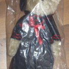 Boyds Plush Bear Buffington Fitzbruin Nautical Dress 1997 MIP