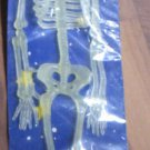 Curse IV Film Promotional 25 Inch Rubber Skeleton NIP 1993
