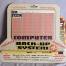 Humorous Computer Back-up System by Laid Back 1998 MIP