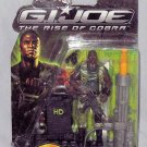 GI G.I. Joe Rise of the Cobra Heavy Duty Figurine MOC 1993