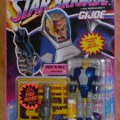 GI G.I. Joe Star Brigade Rock 'N Roll Robo Gunner 1993 NIP