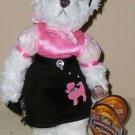"PICKFORD BEARS 1950'S ""LUCY"" BRASS BUTTON BEARS"
