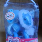 My Little Pony MLP Target Exclusive Snowflake 2003