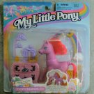 Vintage My Little Pony MLP Magic Motion Friends MOON SHADOW 1997 NIP