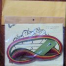 Vintage Quill Art Quill Kit Strawberry Basket 1973  NIP