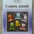 "Quilled Creations Miniature 1"" Animal Buddies Kit #273 NIP 2008"