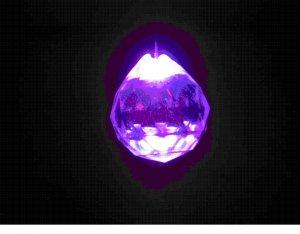 The crystal-ball