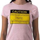 Bachelorette Party T-shirts Bridal Party gifts kjsweddingshop