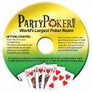 Party Poker Registration Cd.