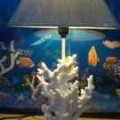 THE UNDERWATER REEF LAMP WHITE