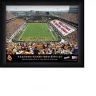 Arizona State Sundevils Stadium Print With Your Name