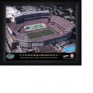 University of Florida Gators Stadium Print With Your Name