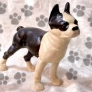 Cast Iron Doorstop Bulldog or Boston Terrier